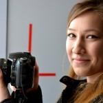 AmericanLIFE fotoğrafçılık kulübü öğrencileri objektiflere gülümsedi