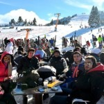 World Snowboard Day Etkinlikleri