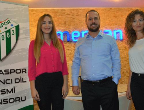 Bursaspor'dan eğitim atağı